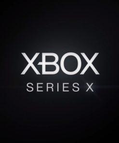 XBOX SERIES S & X
